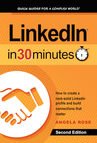 LinkedIn In 30 Minutes book